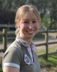 Sally Brett Horsemanship Instructor Shropshire and West Midlands