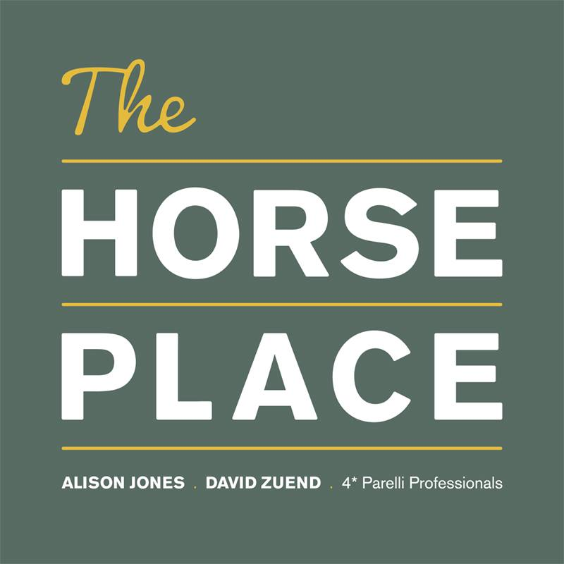 The Horse Place - Horse Development Specialists
