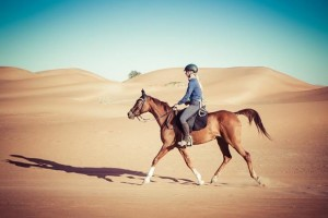 Desert ride - Sharjah UAE